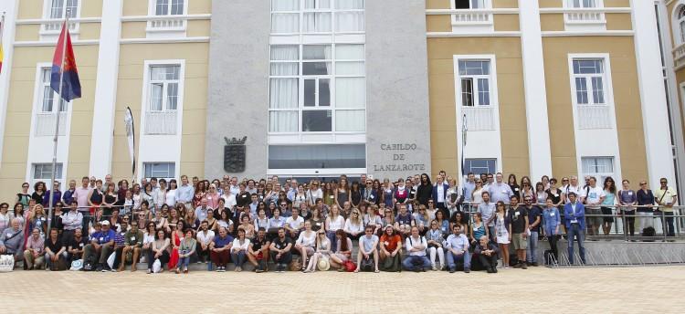 Foto familia Congreso MICRO